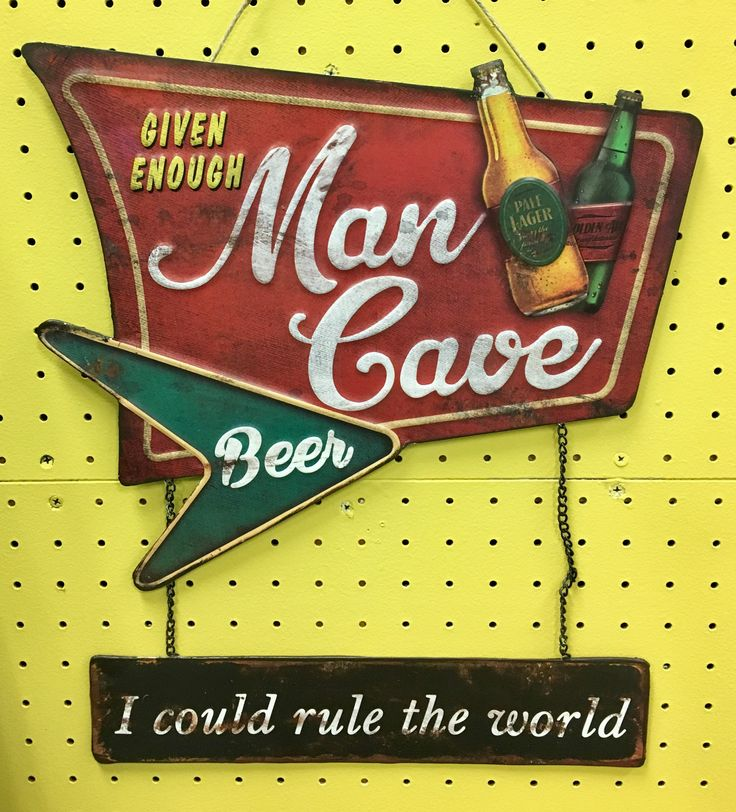 1000 Images About Funny Bar Signs For L5y On Pinterest: 1000+ Ideas About Man Cave Signs On Pinterest