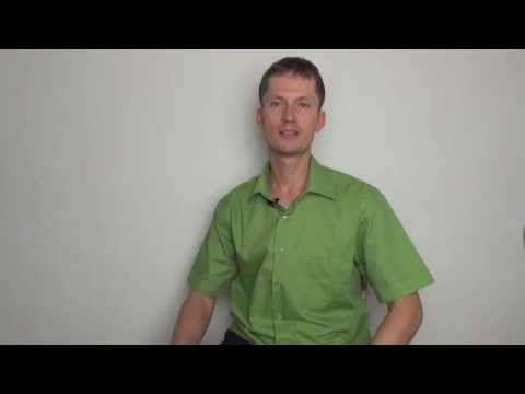 Jak se zbavit stresu. Jak se zklidnit při nervozitě. - YouTube