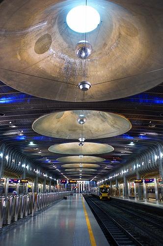 Britomart Auckland |  #travel #building #design