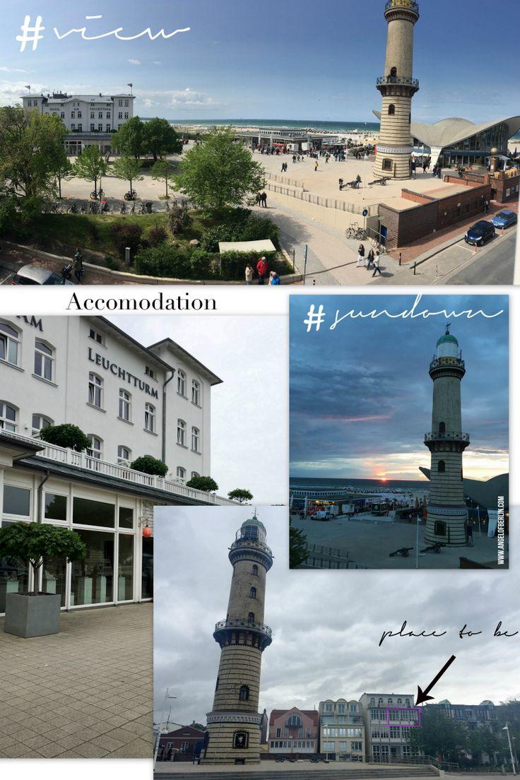 Hotel am Leuchtturm, Ferienwohnung, Apartment, Rostock-Warnemünde