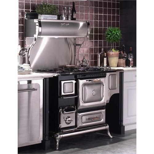 Country Kitchen Range: 25 Best Images About Cast Iron Range On Pinterest