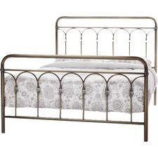 Manseau Bed Frame