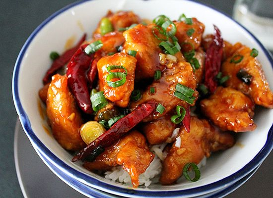 For when I crave Chinese takeout but don't want to order out -- Chinese Takeout Recipes To Make At Home (PHOTOS)