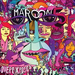 Listening to Maroon 5 - One More Night on Torch Music. Now available in the Google Play store for free.