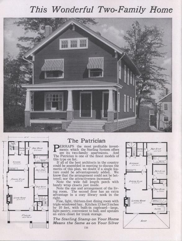 Pin By Theresa Miller On House Plans Duplex Floor Plans Multi Family Homes House Floor Plans