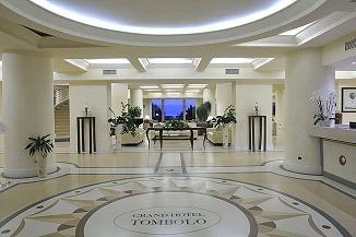 Tombolo Talasso Spa Resort:  Hotel, Benessere, Relax, Mare, Spiaggia