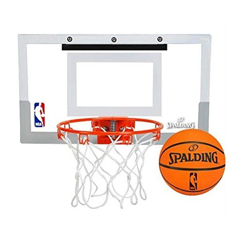Najarian Nba Youth Bedroom In A Box: 17 Best Ideas About Indoor Basketball Hoop On Pinterest
