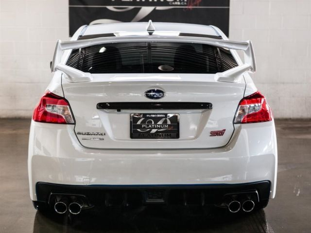 sport tech pkg | bbs wheels | navi | cam | carbon fiber | fully loaded | clean carproof rally inspired engineering, 4-door practicality, and endless fun - enter the 2016 subaru wrx sti. taking you from 0-100km/h in 4.9 seconds, power is delivered by a turbocharged engine pushing 305hp mated to a world-renowned rally inspired all-wheel-drive system, you'll be able to command th