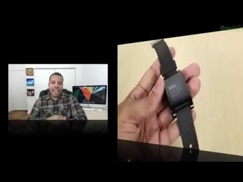 Pebble Smartwatch for Android and iPhone Reviews Integrates with your life to connect you to what matters most pebble smartwatch for Android and iPhone.