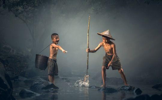 Mang đặc thù nghề cá quy mô nhỏ, nên quản lý nghề cá theo cộng đồng tại khu vực châu Á - Thái Bình Dương được coi là con đường tất yếu để phát triển bền vững nguồn lợi ven bờ. [[MORE]]Khắc phục hạn...