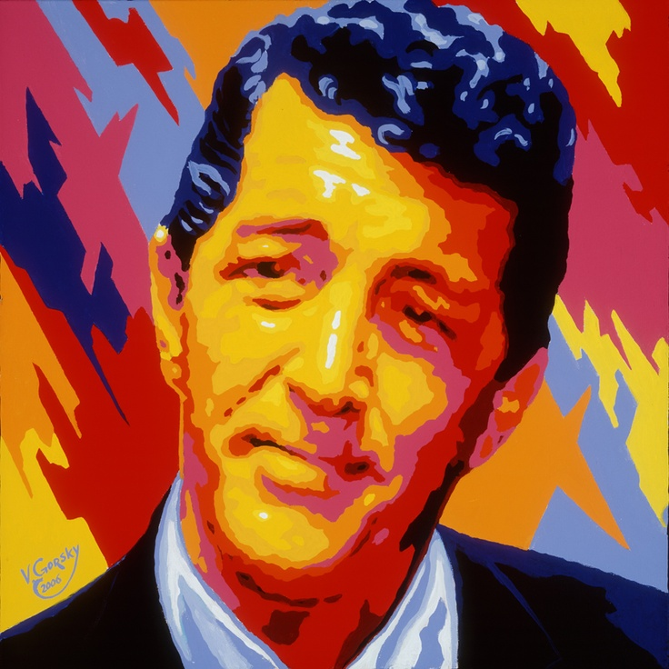 dean martin forever cool - photo #16