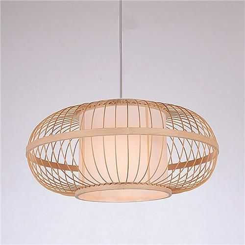 Pendant Lamp Shade Southeast Asia Modern Fashionable Hand-made Art Style Creative Vantage Light
