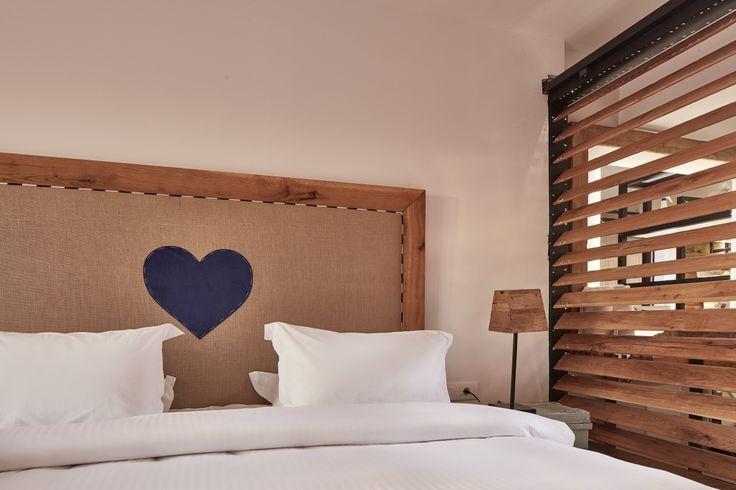 Elegant, stylishly decorated luxury accommodation! #Experience #MyconianImperial #Accommodations