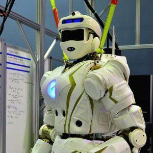 Valkyrie - Robot Canggih Besutan Nasa untuk Misi Penyelamatan di Pesawat Luar Angkasa