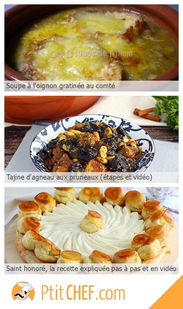 Menu Du Jour Dimanche 22 Mars Ptitchef Recette Cuisine Faitmaison Recettefacile Repasfacile Cuisine Recettes De Cuisine Menu Du Jour Recette Facile
