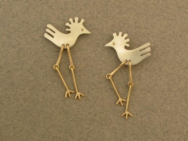goofy_birds Ahlene Welsh