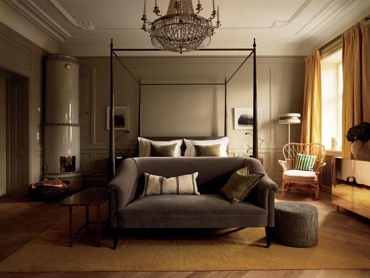 Ett Hem, Luxury Hotel in Stockholm, Sweden