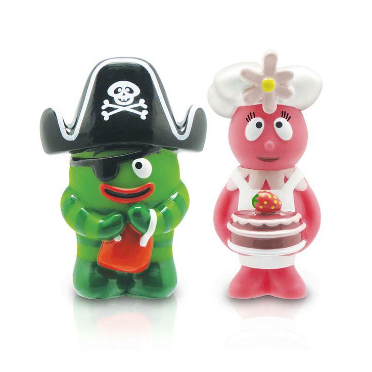 8 Best Toys Toys Toys Images On Pinterest Yo Gabba