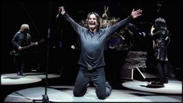 Black Sabbath: The End - BudapestAréna (2016.06.01.)