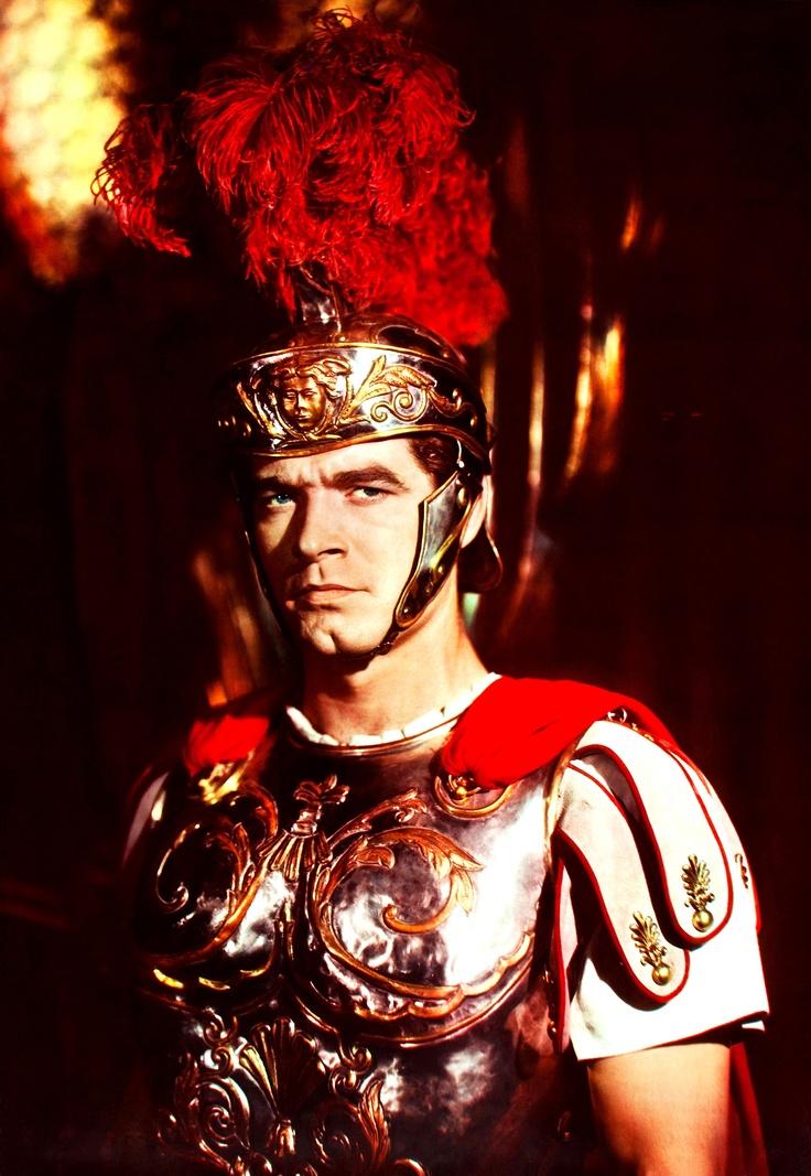 Stephen Boyd as 'Messala' in Ben-Hur (1959)