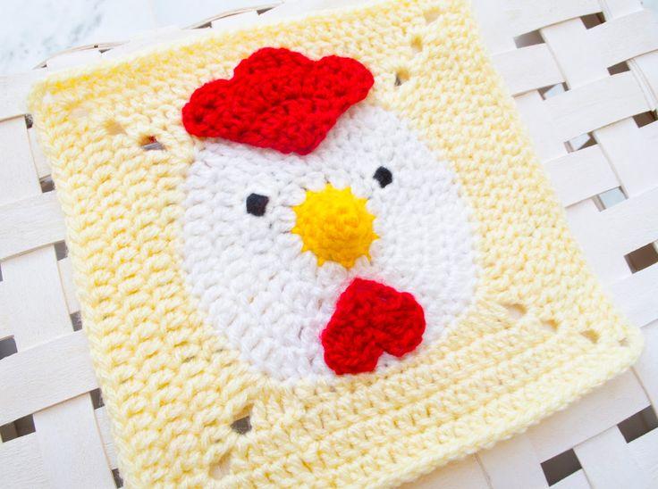 Mejores 85 imágenes de Dishcloths/Crochet/Knit en Pinterest ...