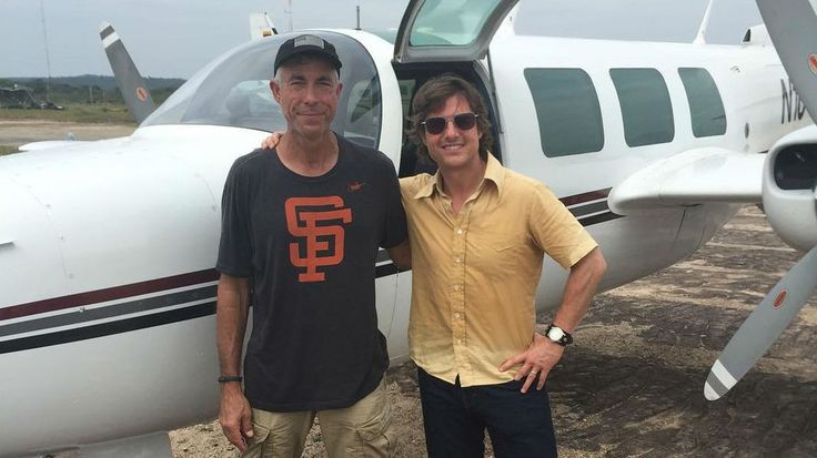 2 dead in a plane crash on the set of Tom Cruise film, 'Mena' - http://eleccafe.com/2015/09/12/2-dead-in-a-plane-crash-on-the-set-of-tom-cruise-film-mena/