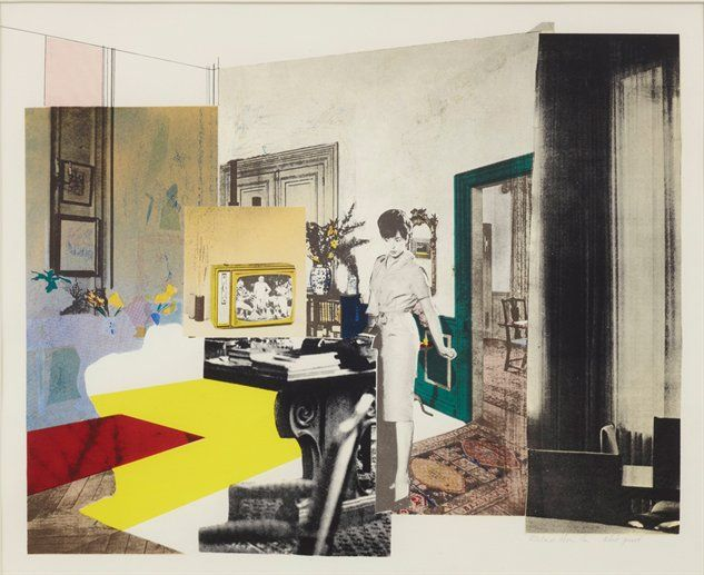 Richard Hamilton: Word and Image. Prints 1963-2007