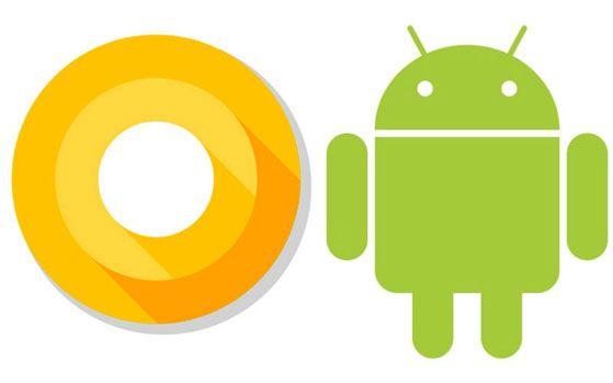 Android O Google'ın Bir Sonraki Yazılımı