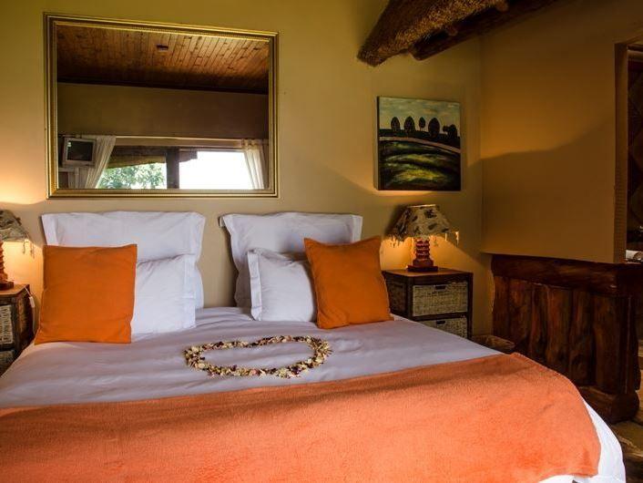 Hartbeespoortdam Lodge