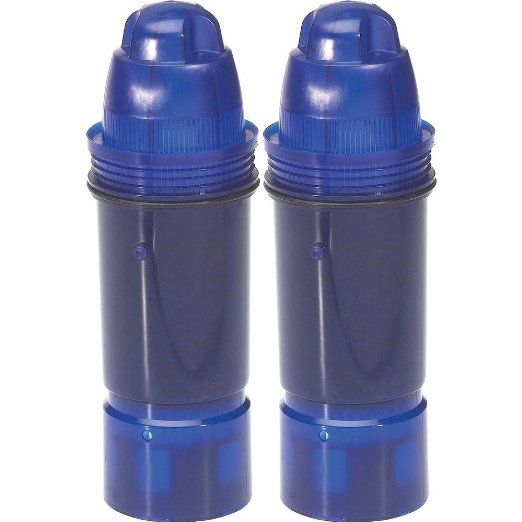 Amazon.com - PUR Water Pitcher Replacement Filter Two Pack CRF950Z2
