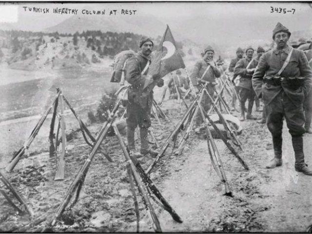 ABD arşivinden çıkan Türkiye fotoğrafları - Turkey photos from the archives of the US