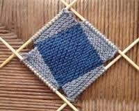 Картинки по запросу лоскутное вязание пэчворк спицами