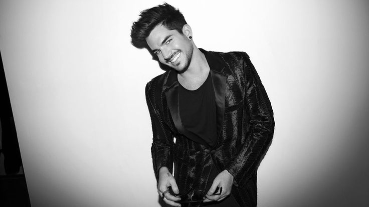 Yet Another Old Cliché: Adam Lambert goes backwards with 'Ghost Town' musi...