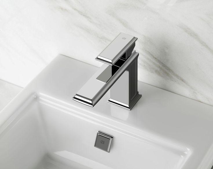 Gessi Eleganza. Elegance in the bathroom becomes wellness.