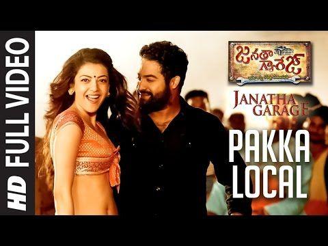 Pakka Local Full Video Song