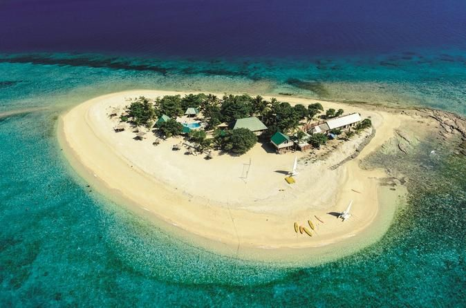 33 activities in Nadi, Fiji - including Fijian Islands and Snorkel Full-Day Whales Tale Cruise including Beach BBQ Lunch, South Sea Island Day Cruise, and Fiji Mamanuca Islands Sailing Cruise including Lunch.