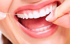 Carillas dental cuidado