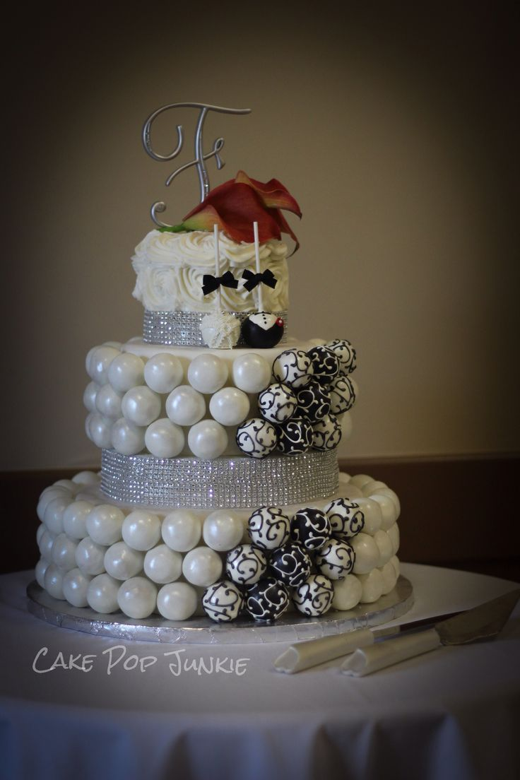 wedding cake pops 27 best images about cake pop junkie that s me on 23524