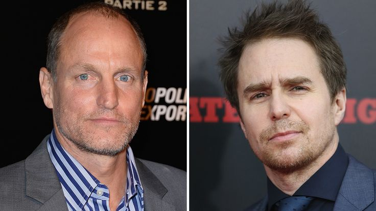 Woody Harrelson Sam Rockwell Join Martin McDonagh's 'Three Billboards'  Fox Searchlight and Film4 are producing the 'In Bruge' director's third feature which is also set to star Frances McDormand.  read more