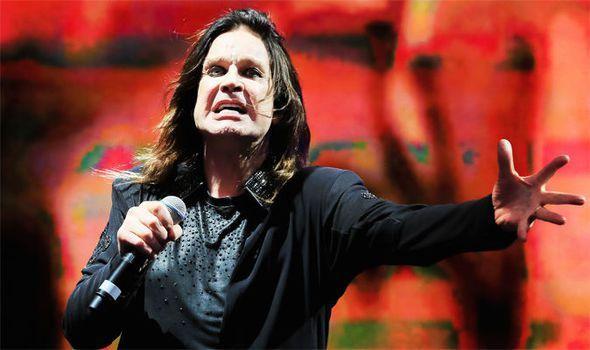 Download Festival 2018: Ozzy Osbourne CONFIRMED as first headliner #celebrity #fun