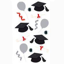 Jolee's Boutique Graduation Vellum Stickers