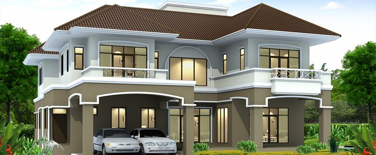 Front Elevation Of Houses In Uk : Indian house front elevation designs