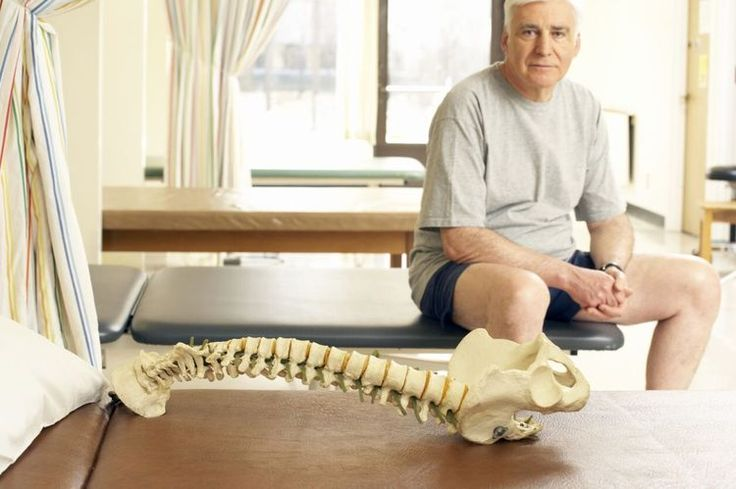 Lumbar Spinal Stenosis: Is PT or Surgery Your Best Option?