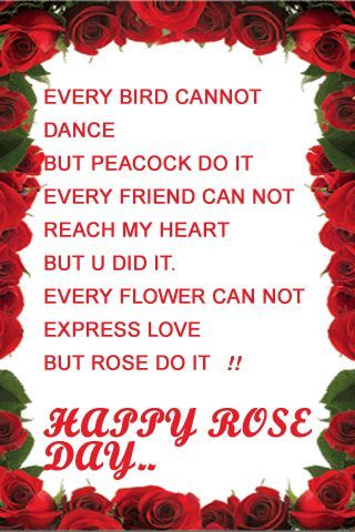 rose day images wishes