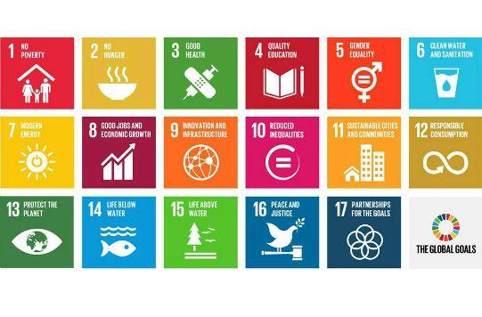 Akatu - Temas - Sustentabilidade - Pnud lança vídeo que explica os Objetivos de Desenvolvimento Sustentável