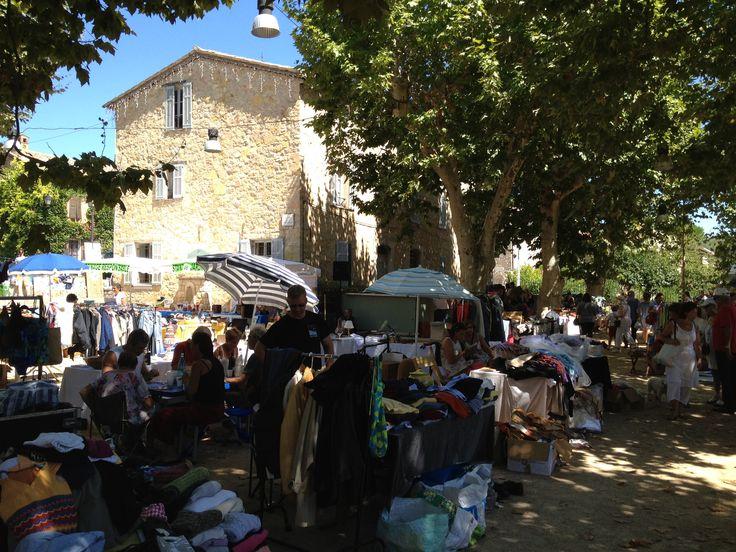 Le Rouret 082012
