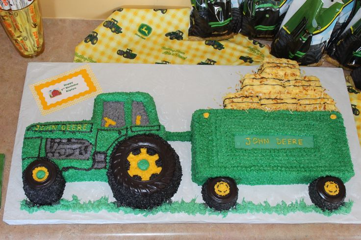 Tractor Cake Pan : Best images about tractor cakes on pinterest john