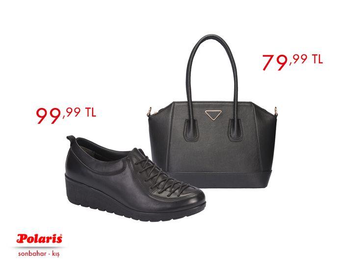 Pazar günü için kombin önerimiz: 5 Nokta ayakkabılar ve Polaris çantalar!     #AW1617 #newseason #autumn #winter#sonbahar #kış #yenisezon #fashion#fashionable #style #stylish #polaris#polarisayakkabi #shoe #ayakkabı #shop#shopping #men #womenfashion #trend#moda #ayakkabıaşkı #shoeoftheday