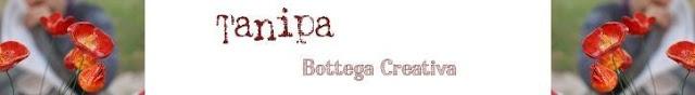 Creative Café - Tanipa Bottega Creativa interview #handmade
