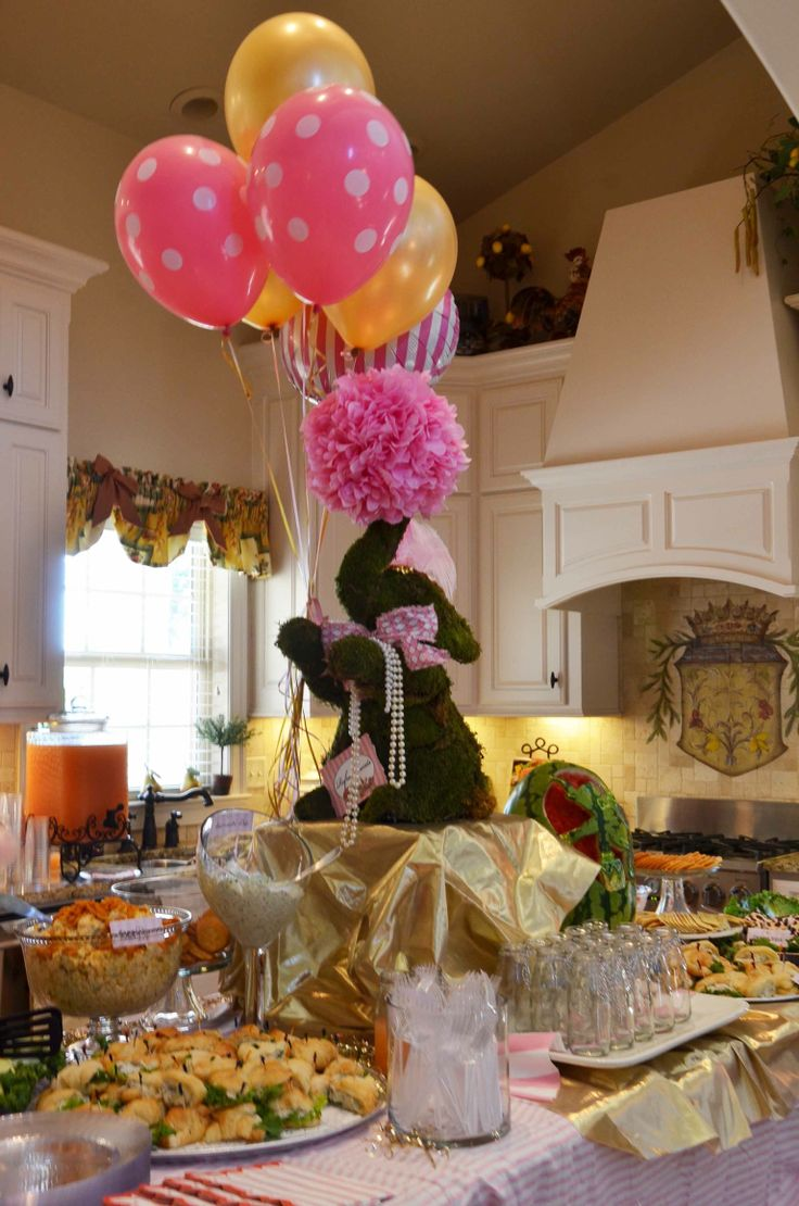 Whimsical Circus Baby Shower Shower Ideas Pinterest